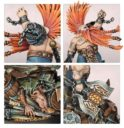 Games Workshop Warhammer Age Of Sigmar Gotrek Gurnisson 2
