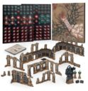 Games Workshop Warhammer Age Of Sigmar Ravaged Lands Defiled Ruins 1