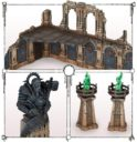 Games Workshop Warhammer Age Of Sigmar Ravaged Lands Defiled Ruins 3