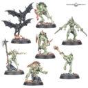 Games Workshop Warhammer Underworlds Beastgrave Grymwatch 1