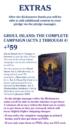 Ghoul Island Kickstarter Addons 1