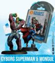KM CYBORG SUPERMAN 1