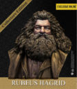 KM HAGRID'S BUST SCALE 1