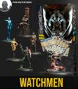 KM WATCHMEN BAT BOX 1