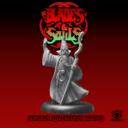 Lucid BladesSouls DungeonAdventurerWizard