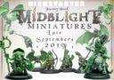 Midblight Miniatures Kickstarter Preview