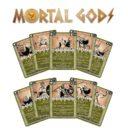 Mortal Gods Thrakian Roster & Gifts Card Set