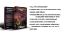 RS Red SCar Kings Of War The Roleplaying Game 4