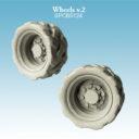 Spellcrow WheelsV2