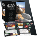 Star Wars Legion Crashed Escape Pod Battlefield Expansion 02