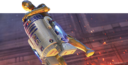 Star Wars Legion Crashed Escape Pod Battlefield Expansion 04