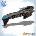 TTC Resistance Centurion Grand Cruiser 1