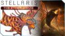 TTC Stellaris The Ether Drake Kickstarter 1