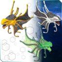 TTC Stellaris The Ether Drake Kickstarter 10
