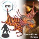 TTC Stellaris The Ether Drake Kickstarter 3
