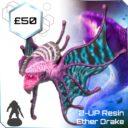 TTC Stellaris The Ether Drake Kickstarter 5