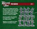 The Barons War Pledges 1