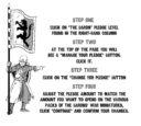 The Barons War Pledges 2
