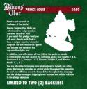 The Barons War Pledges 4