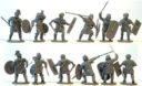 Victrix Ancient Germanic Warriors 1