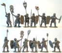 Victrix Ancient Germanic Warriors 2