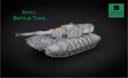 Anvil Battle Tank