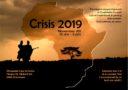 Crisis 2019 Banner