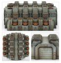 Forge World Adeptus Titanicus Manufactorum 2