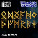 GSW Dwarven Runes And Symbols 1