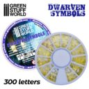 GSW Dwarven Runes And Symbols 2