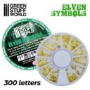 GSW Elven Runes And Symbols 2