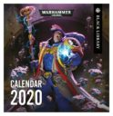 GW Kalender 2020 Warhammer 40.000 1