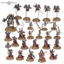 Games Workshop Battle Sister Bulletin – Part 18 Arco Flagellants 2
