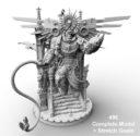 HL HeresyLab Lord Of Deliverance Kickstarter 2