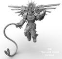 HL HeresyLab Lord Of Deliverance Kickstarter 4