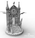 HL HeresyLab Lord Of Deliverance Kickstarter 5