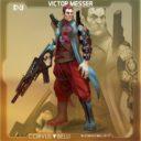 Infinity Defiance Victor Messer6