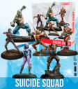 KnightModels Suicide Squad Box 01