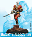 KnightModels Suicide Squad Box 03