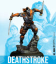 KnightModels Suicide Squad Box 04