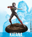 KnightModels Suicide Squad Box 05