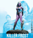 KnightModels Suicide Squad Box 07