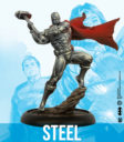 KnightModels Superboy Steel 03