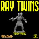 Lucid RayTwins