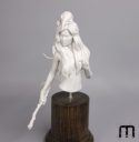Massive Miniatures Avian The Forest Witch 2