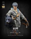 Nutsplanet Sword Master Joon Hyuk 6