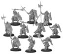 Privateer Press The Legion Of Lost Souls