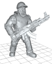 Regiments Designer