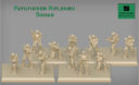 Riflemen Squad