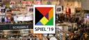 SPIEL 2019 Banner